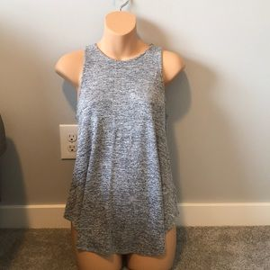 Maurices high neck swing tank